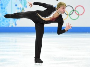 The Best of Plushenko (Robert Deutsch, USA TODAY Sports)